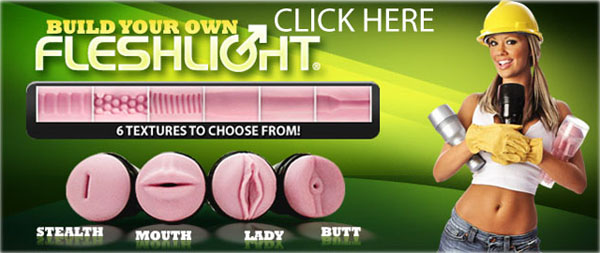 Build Your Own Fleshlight