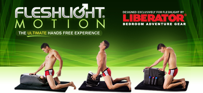 all fleshlight motion devices